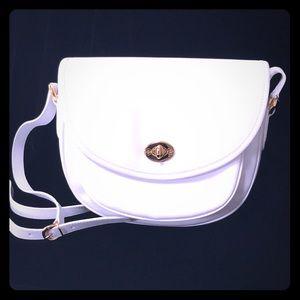 Gucci Vintage White Handbag